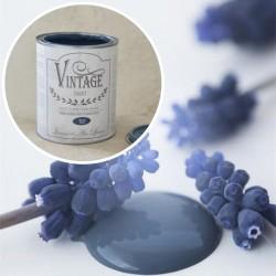 ROYAL BLUE Vintage Paint -...